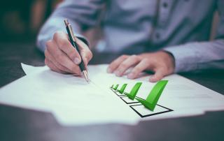 Requisitos para la práctica del beneficio fiscal de la RIC