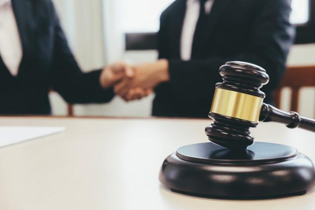 Bienvenido a nuestra nueva sección sobre cuestiones jurídicas