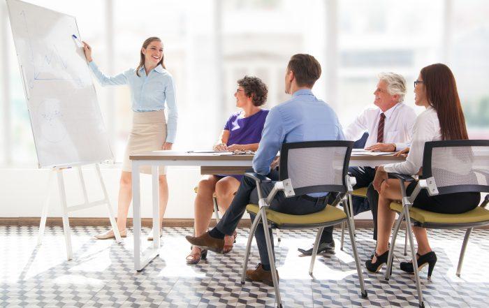 Acumulación de créditos de formación en empresas de menos de 50 trabajadores