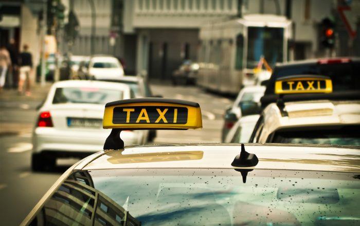 Subvenciones para el sector del taxi: Cabildo de Fuerteventura y Ayuntamiento de Puerto del Rosario