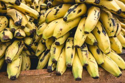 Ayuda para los productores de plátanos para la campaña 2019