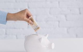 El ahorro con beneficios fiscales