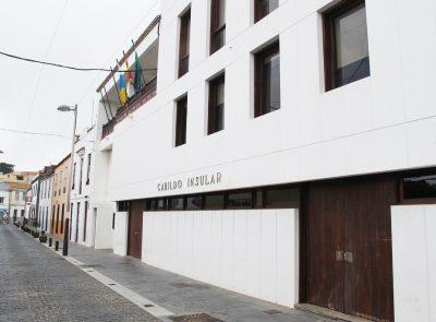 Subvenciones del Cabildo Insular de El Hierro para el fomento de la contratación laboral en la isla de El Hierro 2018