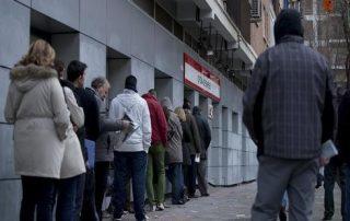 Subsidio para parados mayores de 52 años: cómo pedirlo, requisitos y importe.