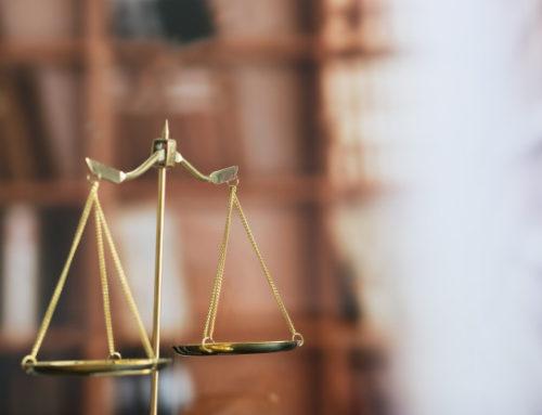 Novedades en el apartado jurídico (mayo 2019)