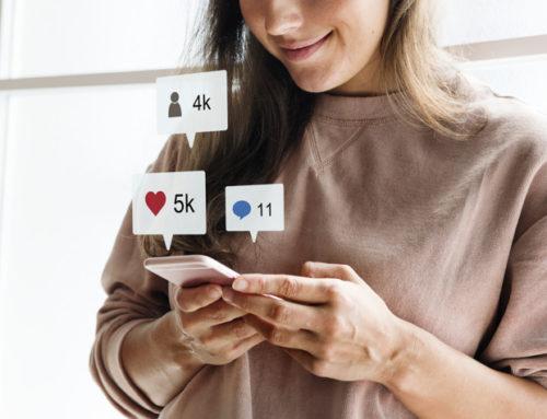 Precauciones de la empresa en su actividad en internet y redes sociales