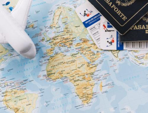 Presentación del blog del sector turístico