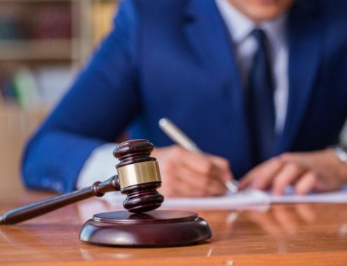 Novedades en el apartado Jurídico (octubre 2019)