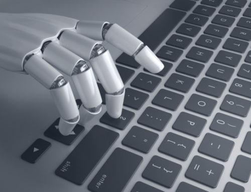Un juzgado declara improcedente el despido de una administrativa que fue sustituida por un robot