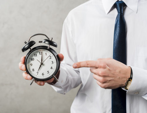 La mayor parte de las empresas incumple el registro horario