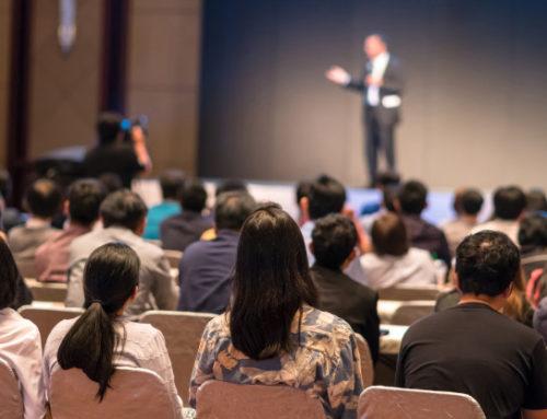 Servicio único y complejo de organización de congresos y eventos