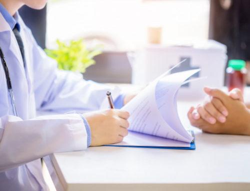 ¿Es necesario que el médico pida el consentimiento al paciente para recoger y usar sus datos personales?