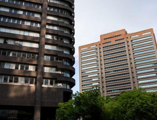 Moratoria hipotecaria debido a la crisis de Covid-19