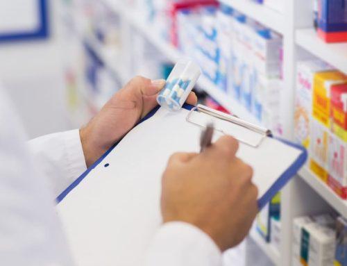 Encuestas en consultas médicas y farmacias: los límites del derecho a la protección de datos personales.