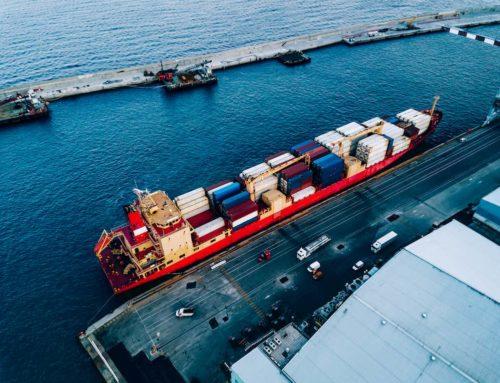 Subvenciones al transporte marítimo y aéreo de mercancías con origen o destino en Canarias